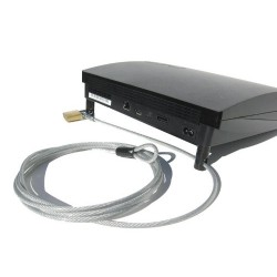 Playstation 3 Slim Security Kit Lockdown