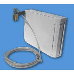 Nintendo Wii Security Kit